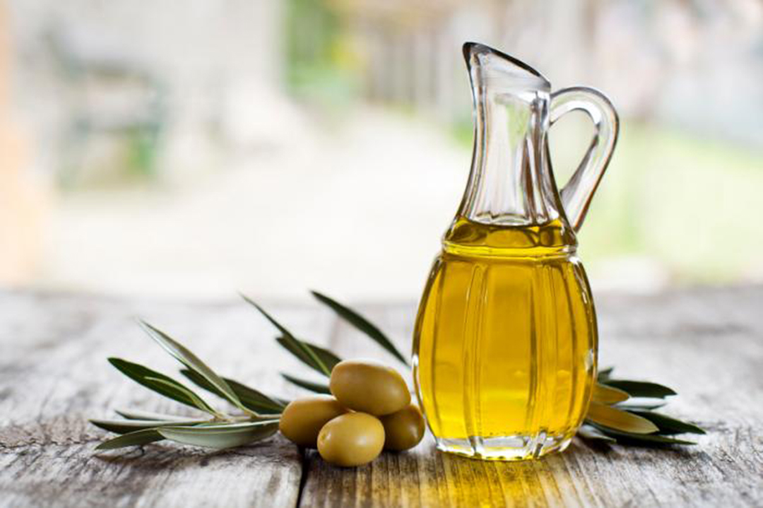 Benefits of Olive oil in Ear Pain