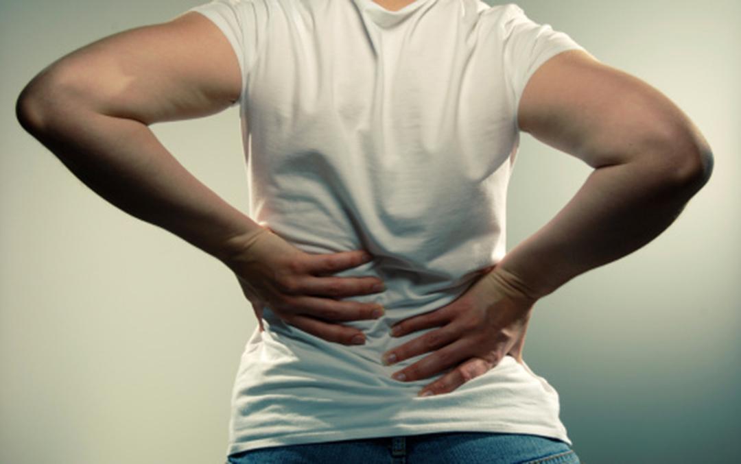 waist pain