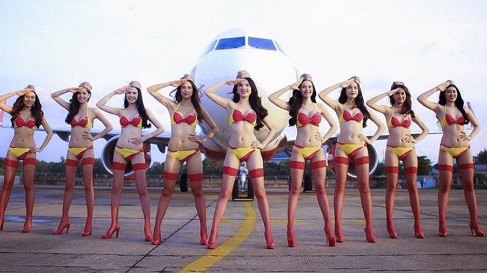 बिकनी एयरलाइन्स